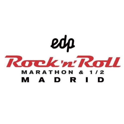 Carrera EDP Rock & Roll Madrid Maratón