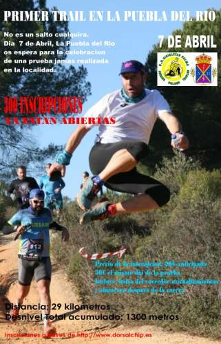 I Trail La Puebla del Rio