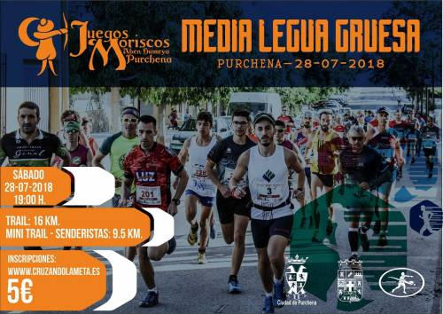 Media Legua Purchena