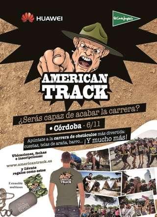 American Track Córdoba