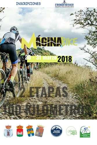 Magina Bike 2019