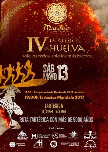IV Tartésica de Huelva