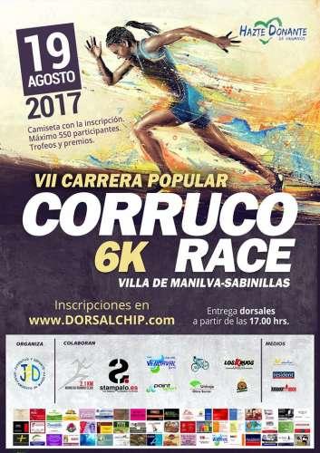 Corruco race