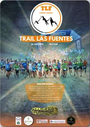II Trail de las Fuentes