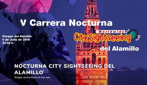 V Carrera Nocturna Noche de San Juan