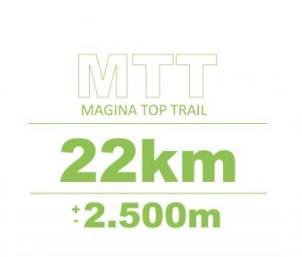 Carrera Magina Top Trail