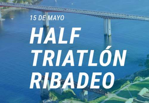 Half Triatlon Ribadeo
