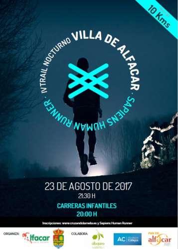 IV Trail Nocturno Villa de Alfacar