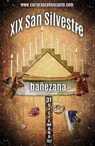 XIX San Silvestre Bañezana