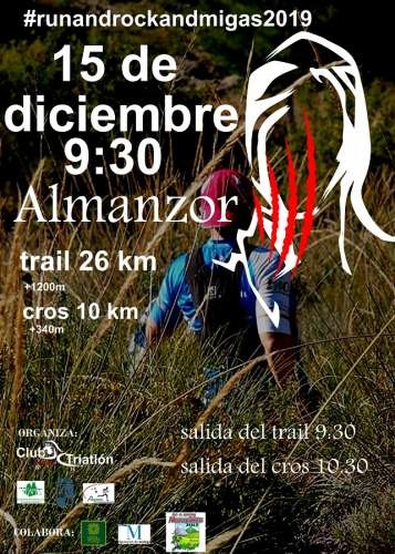 III Almanzor Trail