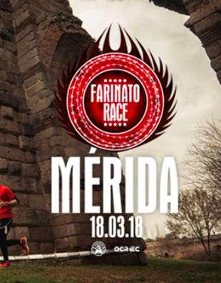 Farinato Race Mérida