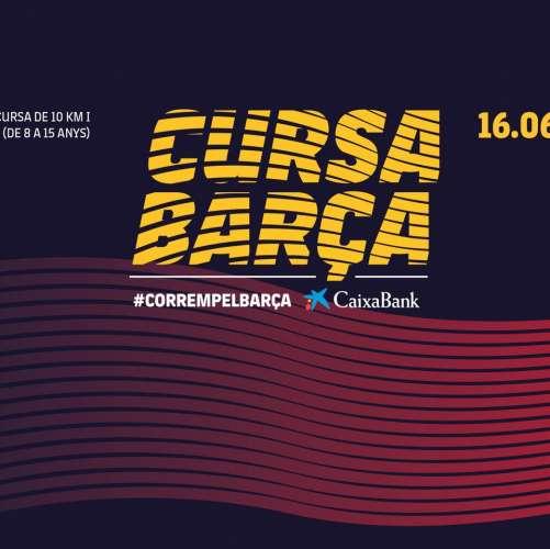 Cursa Barça