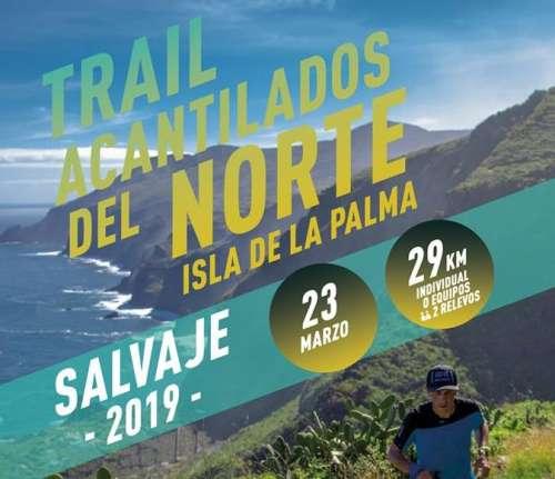 Trail Acantilado del Norte