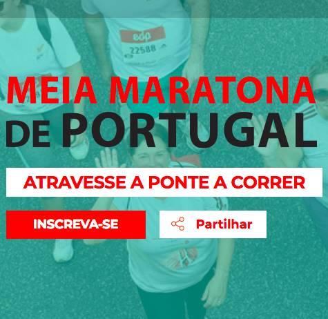 Medio Maratón Vodafone Media Maratón