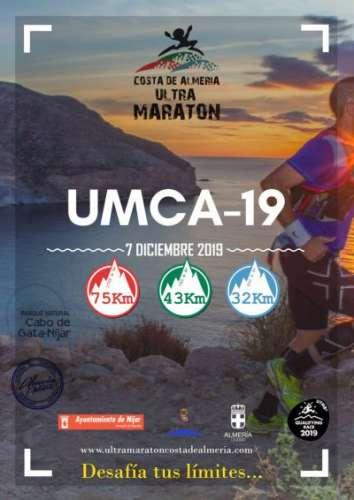 Ultra Maratón Costa de Almería