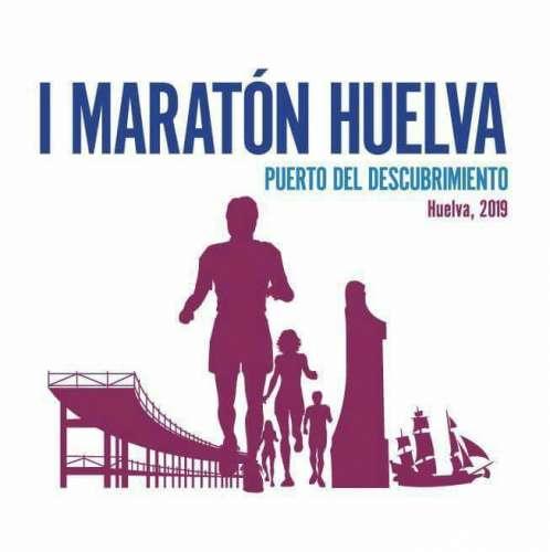 I Maratón de Huelva Puerto del Descubrimiento