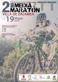 II Media Maratón Villa Zalamea