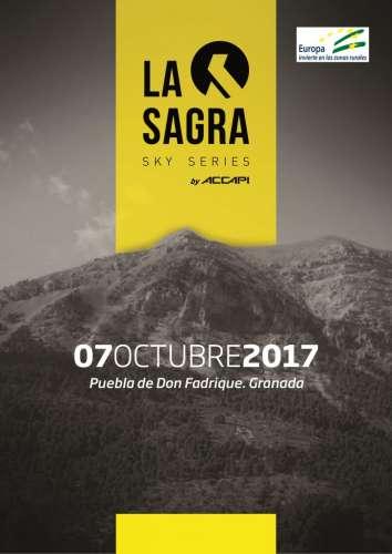 La Sagra Sky Series SkyMarathon