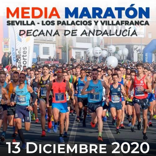 42 Media Maratón Sevilla-Los Palacios