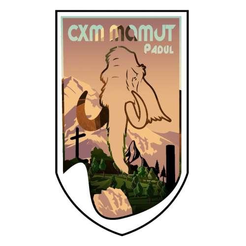 VI CxM Mamut de Padul