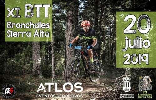 XI BTT Brochales Sierra Alta