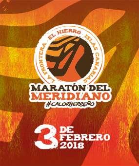 Maratón del Meridiano