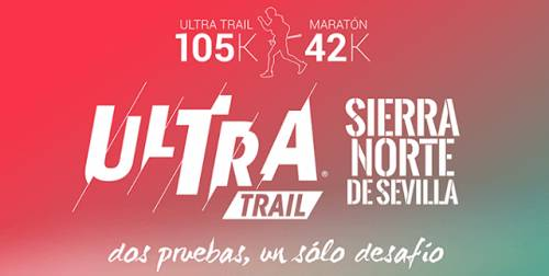 Carrera V Ultra Trail Sierra Norte de Sevilla