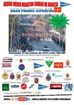 XXVIII Media Maraton Ciudad de Murcia