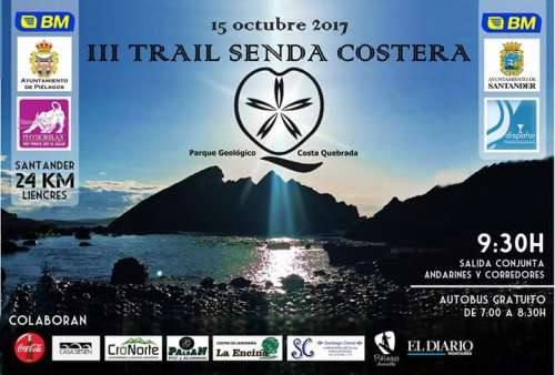 III Trail Senda Costera