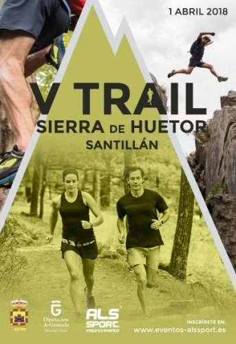 V Trail Sierra de Huétor