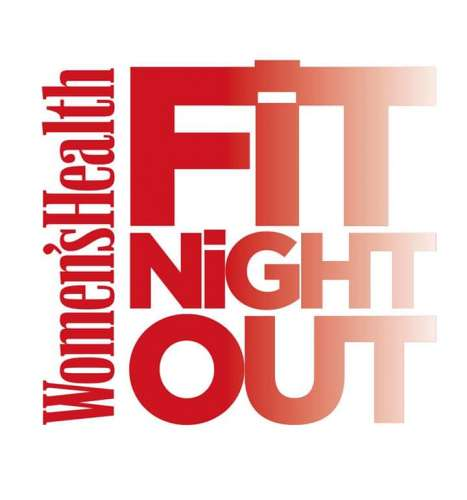 Womens Fit Night Out