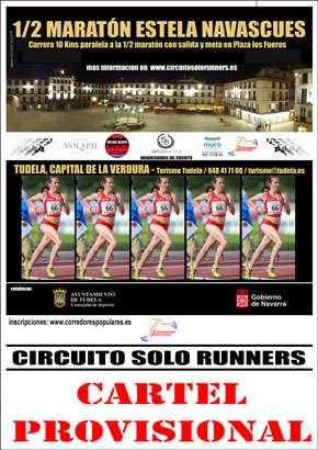 10 Km Ciudad de Tudela