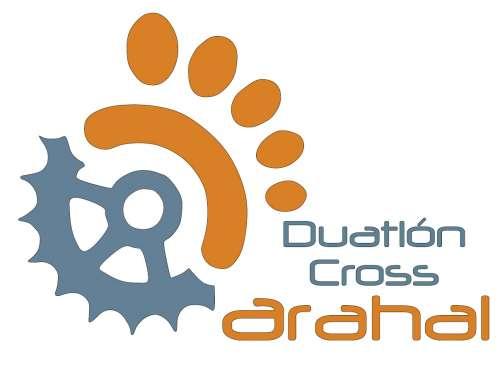 V Duatlón Cross Arahal