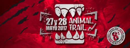 Animal Trail 2017