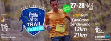 VI Trail Fuentealta Vilaflor