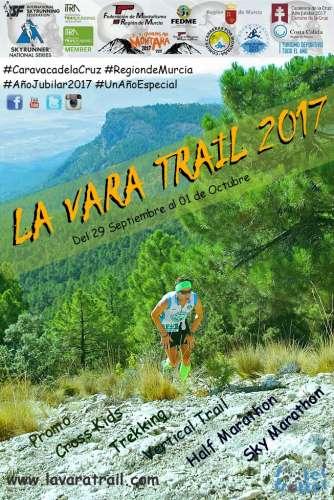 La Vara Vertical Trail