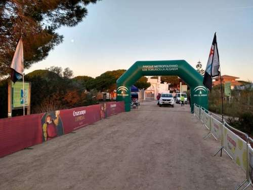 IX Media Maratón Toruños y Pinar de la Algaida