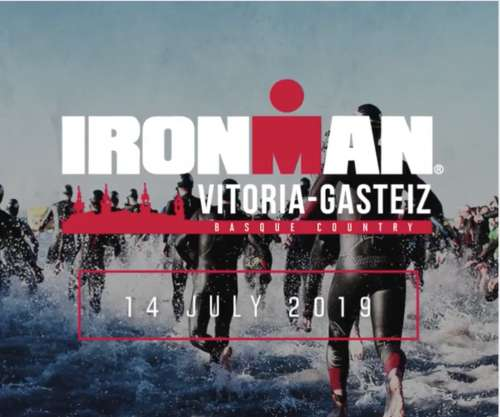 Ironman Vitoria-Gasteiz