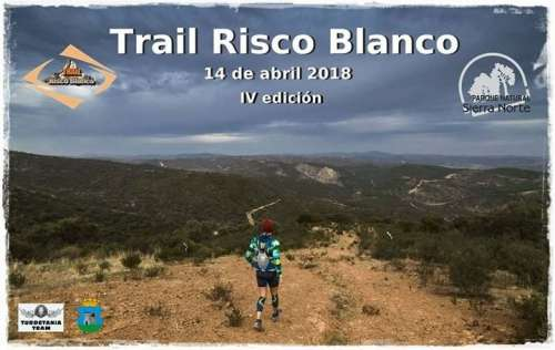 IV Trail Risco Blanco