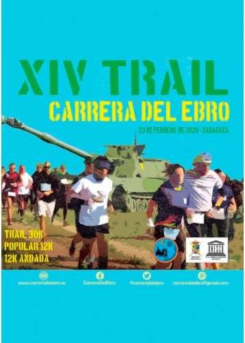 XIV Trail Carrera del Ebro