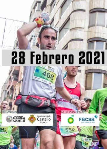 XI Maratón BP Castellón