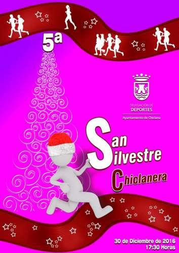 V San Silvestre Chiclanera