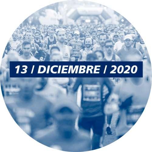 Zurich Maratón de Málaga