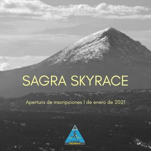 Carrera La Sagra Sky Series