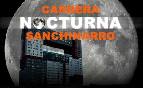 V Nocturna de Sanchinarro