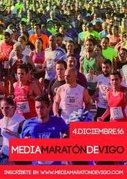 XIX Media Maratón de Vigo