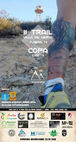 II Trail Villa de Nerva