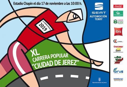 XL Carrera Popular Ciudad de Jerez