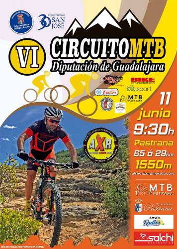 Maratón Alcarría Baja