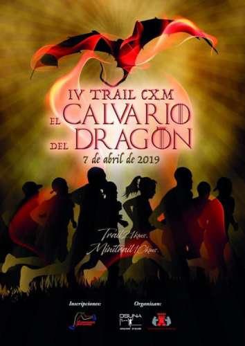 IV Trail El Calvario del Dragón